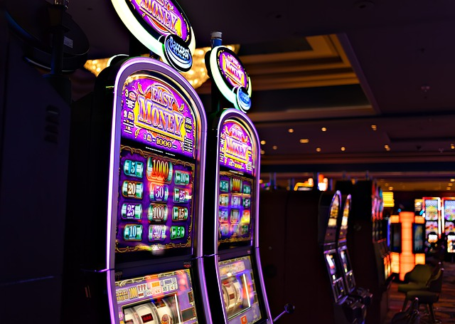 Introduction To Online Slots Gaming